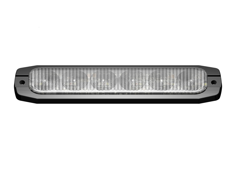 New LED Lighthead - FIN6 Ultra-thin