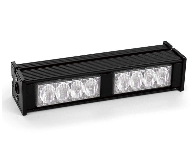 "LED 11"" Offroad-Car Strobe Flashing Lightbar - PT4-2 (040301A)"